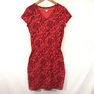 Liz Claiborne coverup Dress